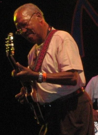 Ernest Ranglin - Wikipedia