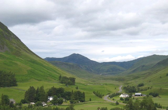 Spittal Of Glenshee Simple English Wikipedia The Free