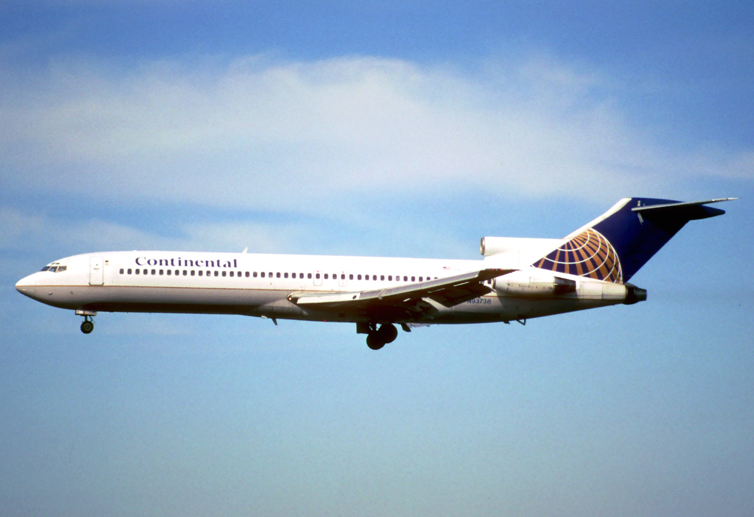 continental airlines onepass - HD2589×1777