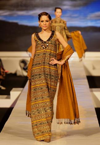 Jakarta Fashion Week - Wikipedia