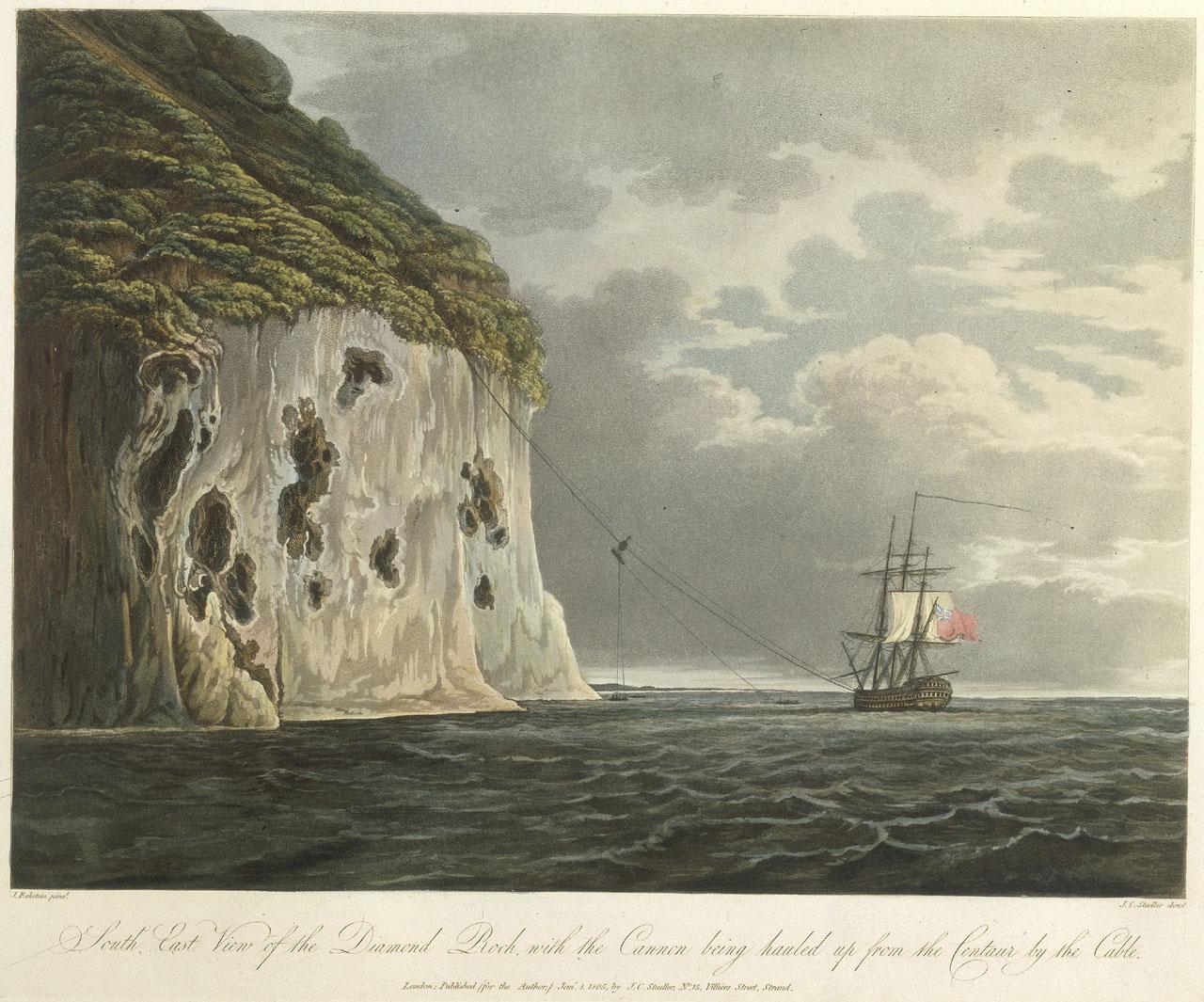 Hms Centaur 1797 Wikipedia