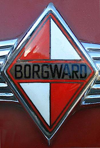 Borgward Wikipedia