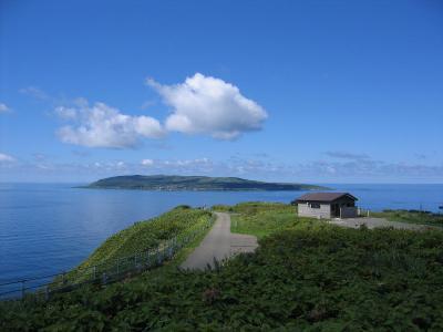 Teuri Island - Wikipedia