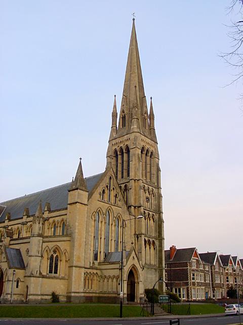 Christ Church Clifton Down Wikipedia