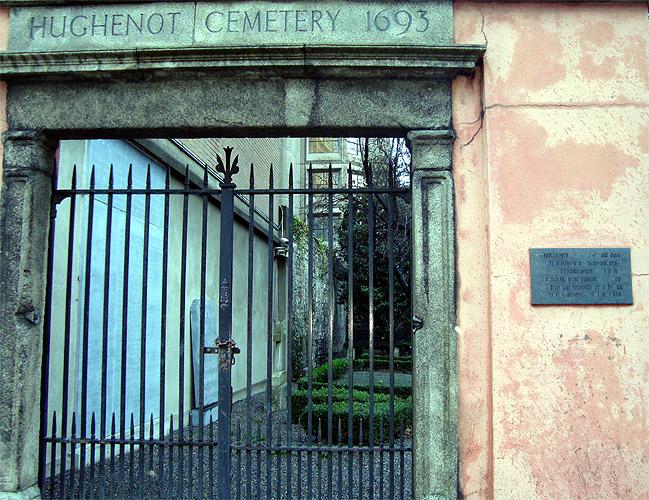 Huguenot Cemetery Dublin Wikipedia