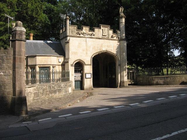 Llantarnam Abbey Wikipedia