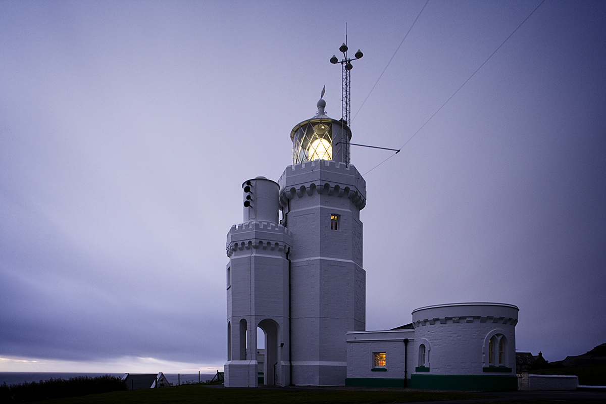St Catherine S Lighthouse Wikipedia