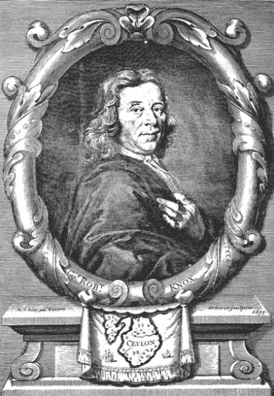 Robert Knox (marin) — Wikipédia