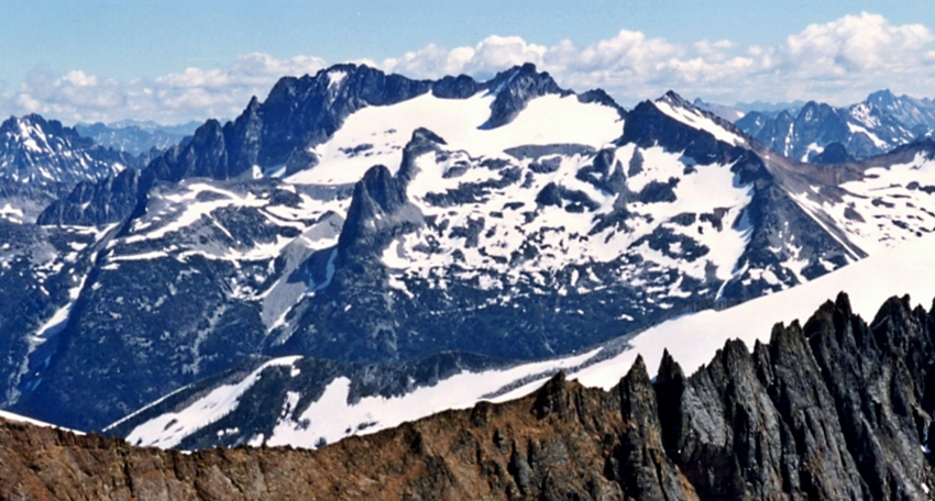 Images North Cascades National Park Located Where