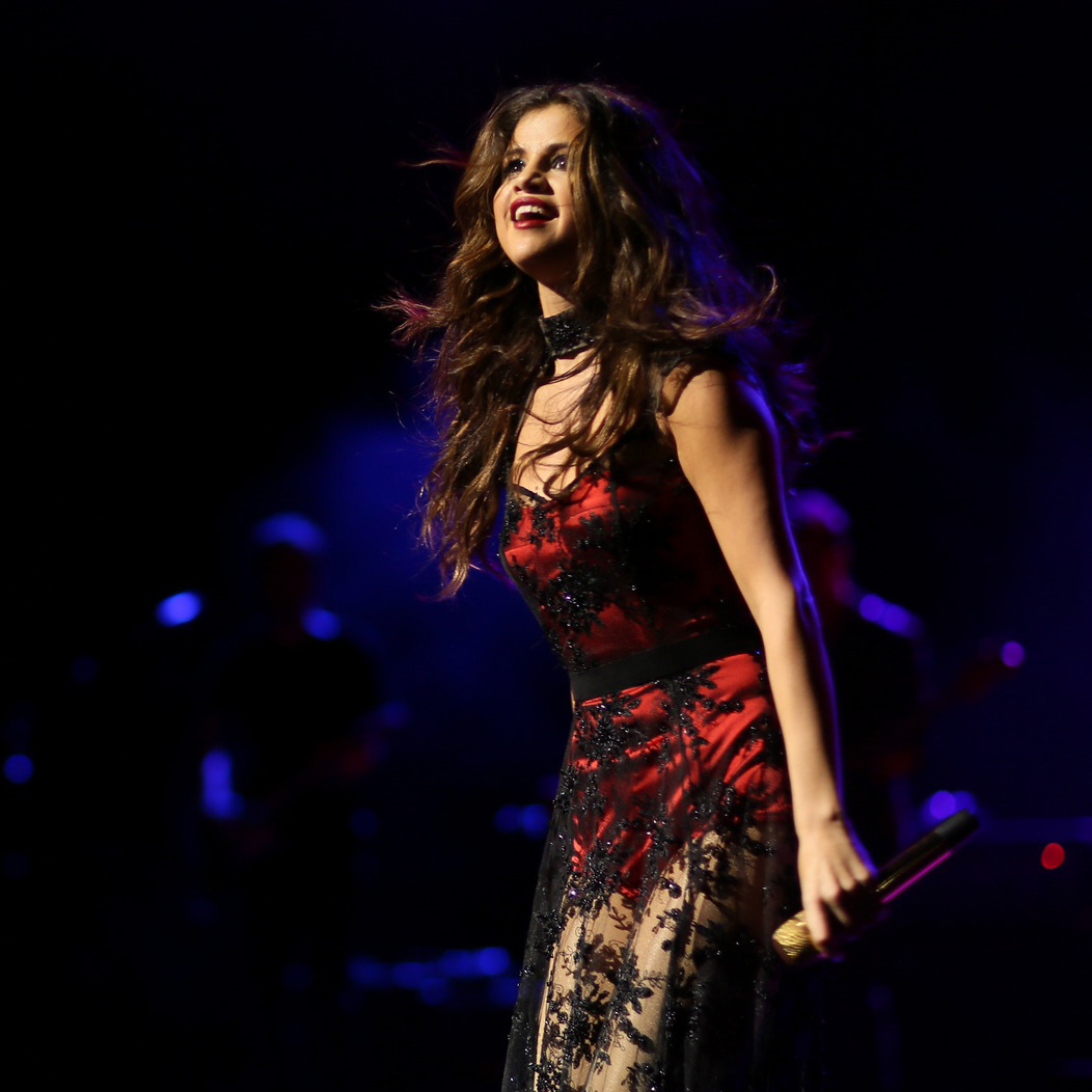 List of songs recorded by Selena Gomez - Wikipedia