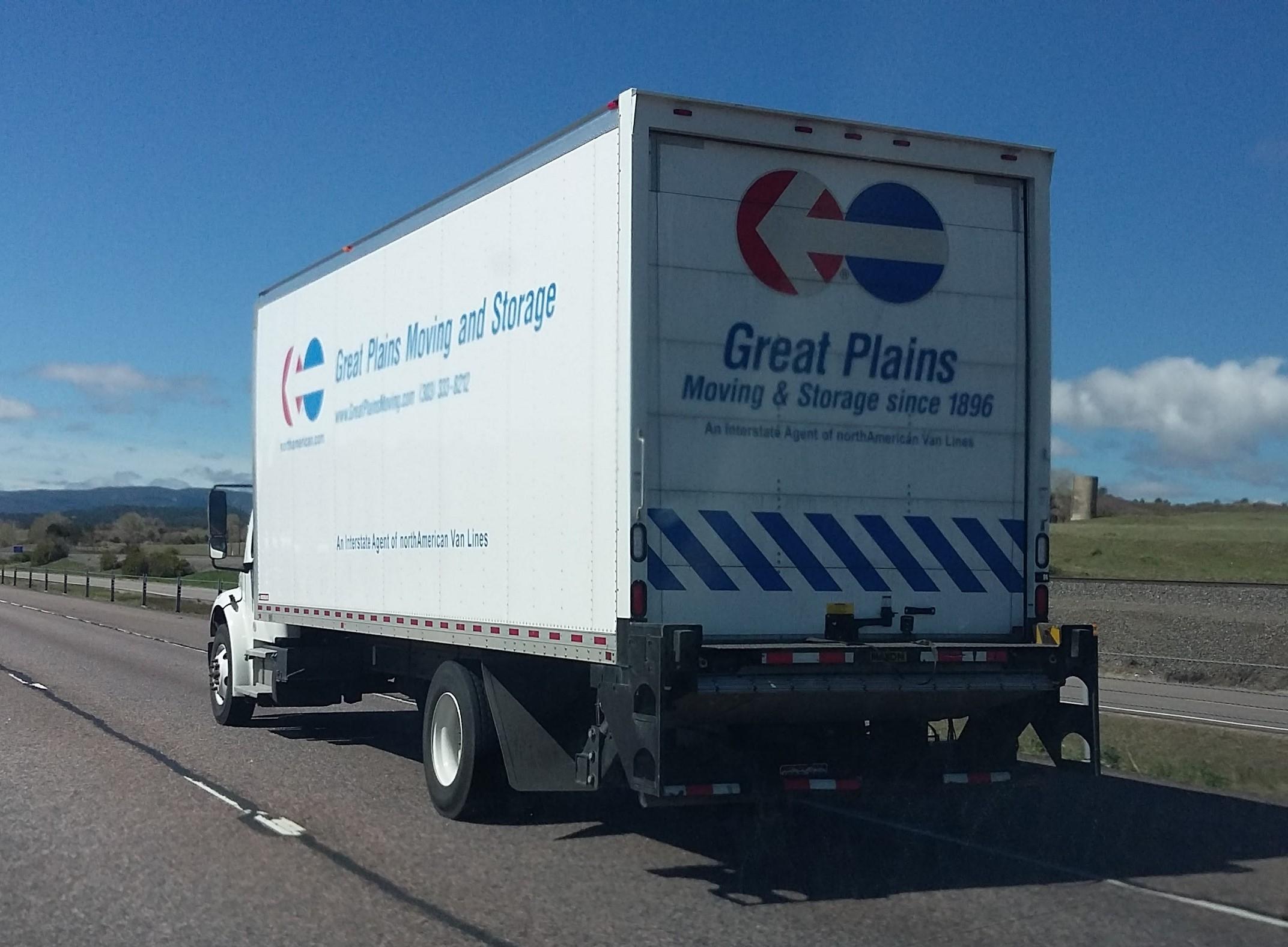 File:GPMS, northAmerican Van Lines truck, I-25, CO.jpg ...