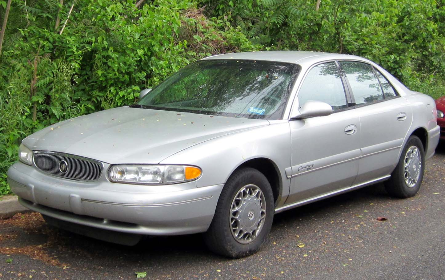 99 Buick Lesabre Limited