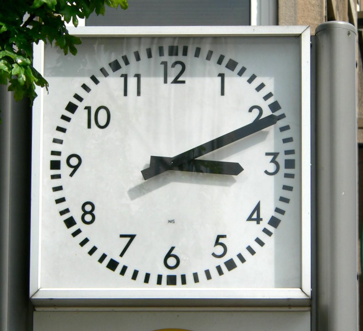 時間 単位 Wikipedia