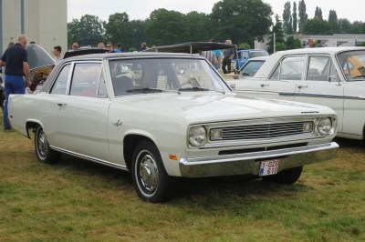 Plymouth Valiant - Wikiwand