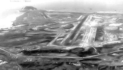 South Field (Iwo Jima) | Military Wiki | FANDOM powered by ...