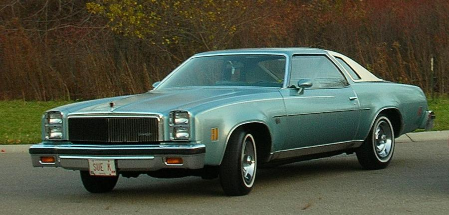 1970 pontiac cars » GM A platform  1936    Wikipedia 1973   1977 edit