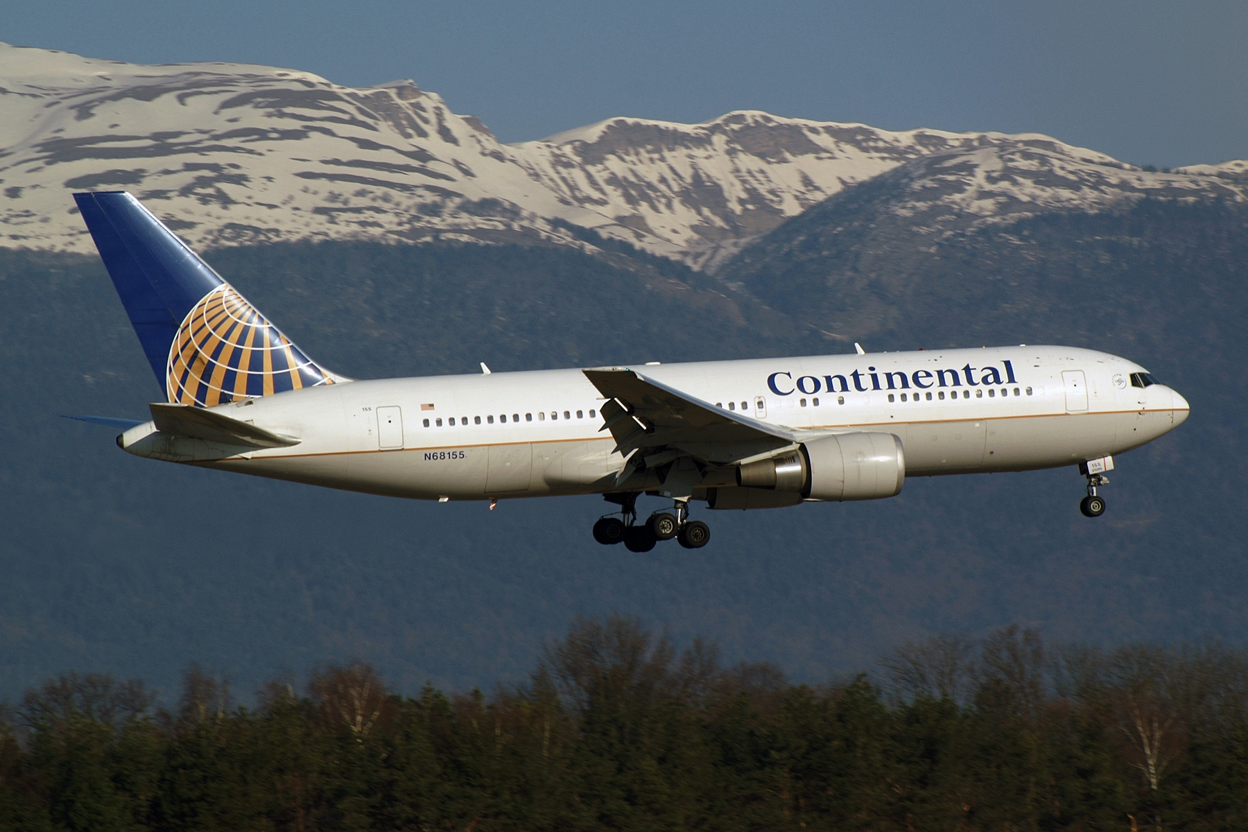 continental airlines jobs - HD1800×1200