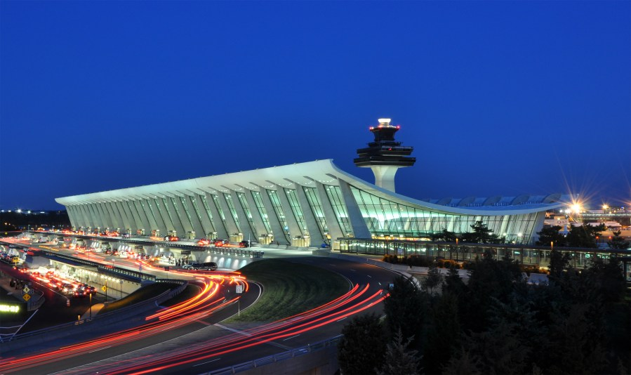 Washington Dulles International Airport   Wikipedia Washington Dulles International Airport