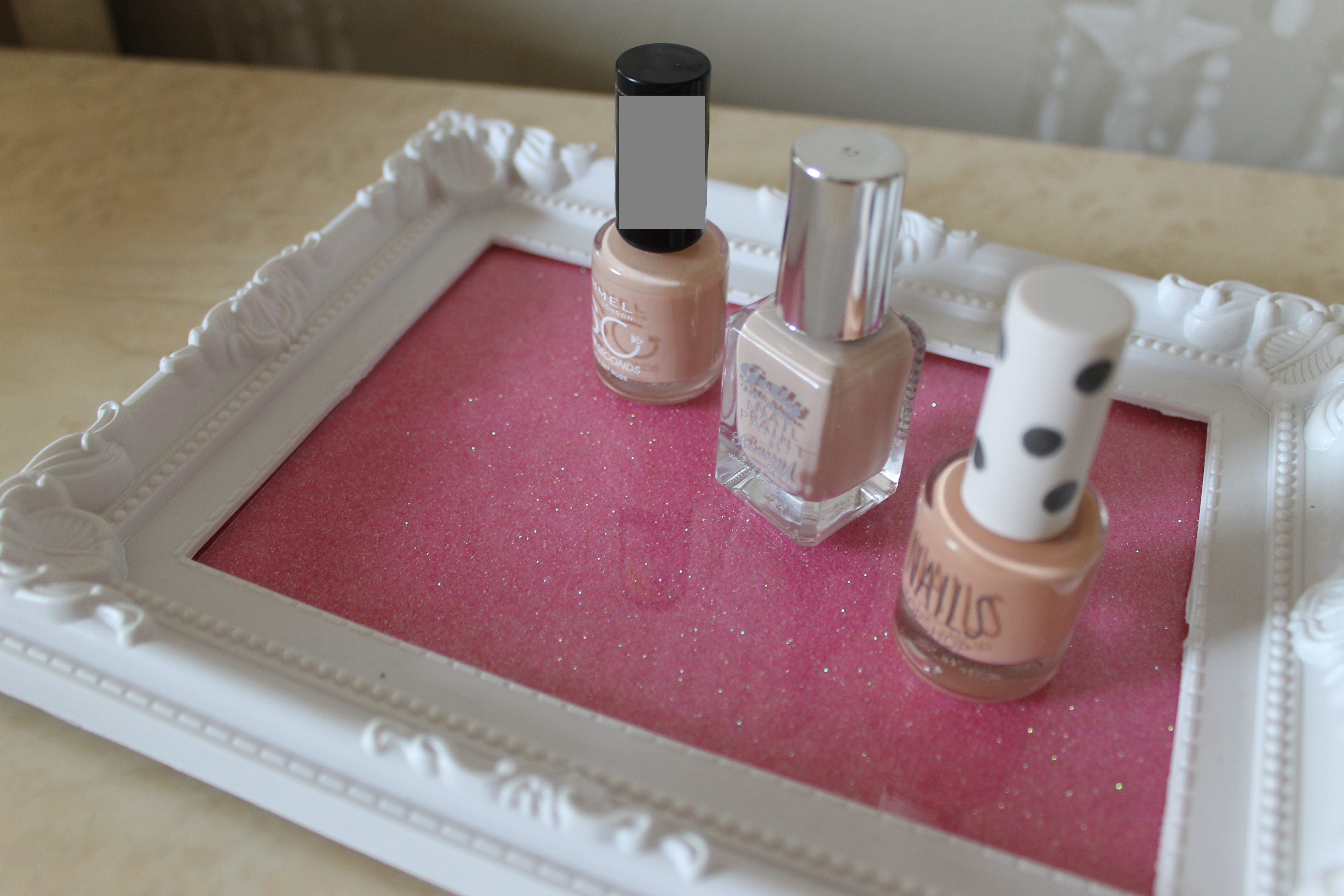 Search Vanity Trays