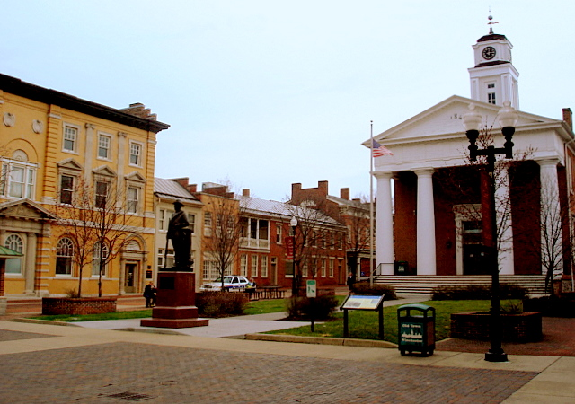 Sites Historical Usa
