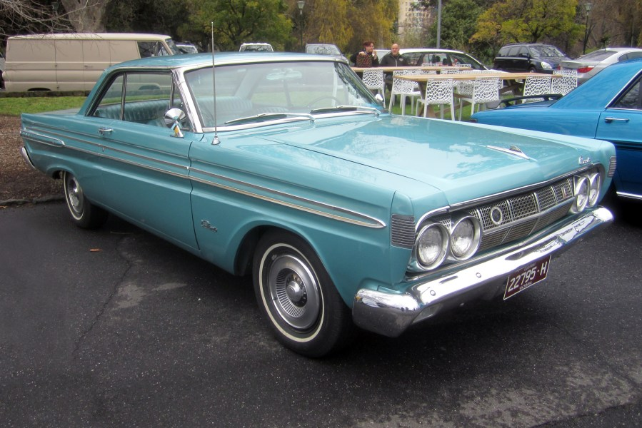 1958 ford cars » Mercury Comet   Wikipedia 1964 Mercury Comet Caliente Coupe  9321170381  jpg