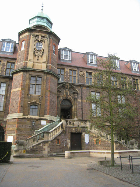 University Cambridge Website