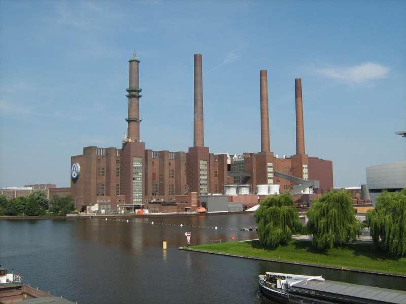 Wolfsburg Travel Guide At Wikivoyage