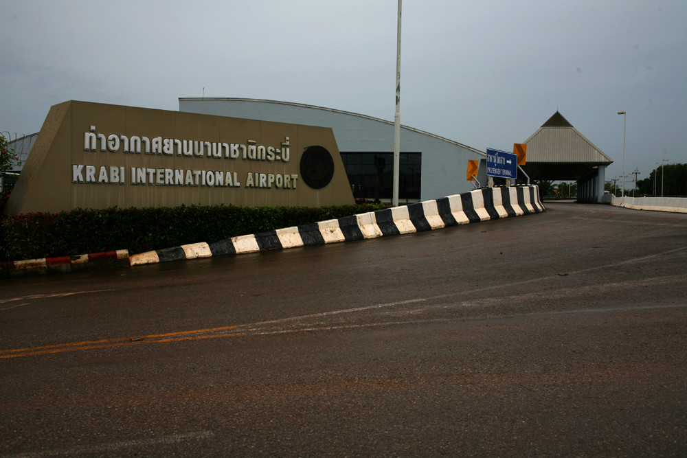Krabi Airport Wikipedia