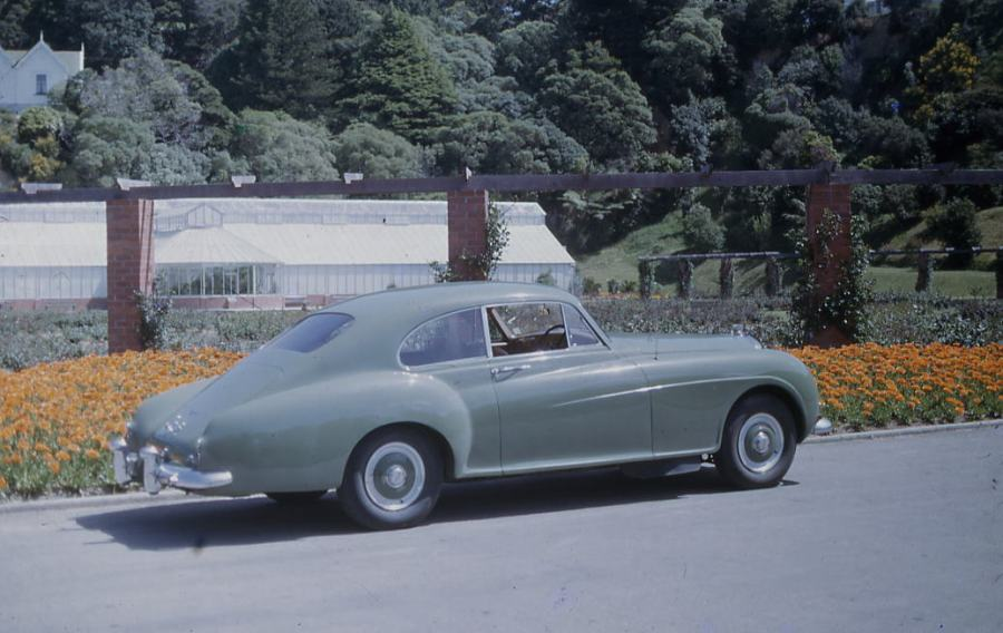 1965 pontiac cars » Personal luxury car   Wikipedia 1956 Bentley S1 Continental by H J Mulliner