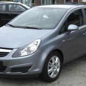 Opel Corsa Usado Diesel (10)