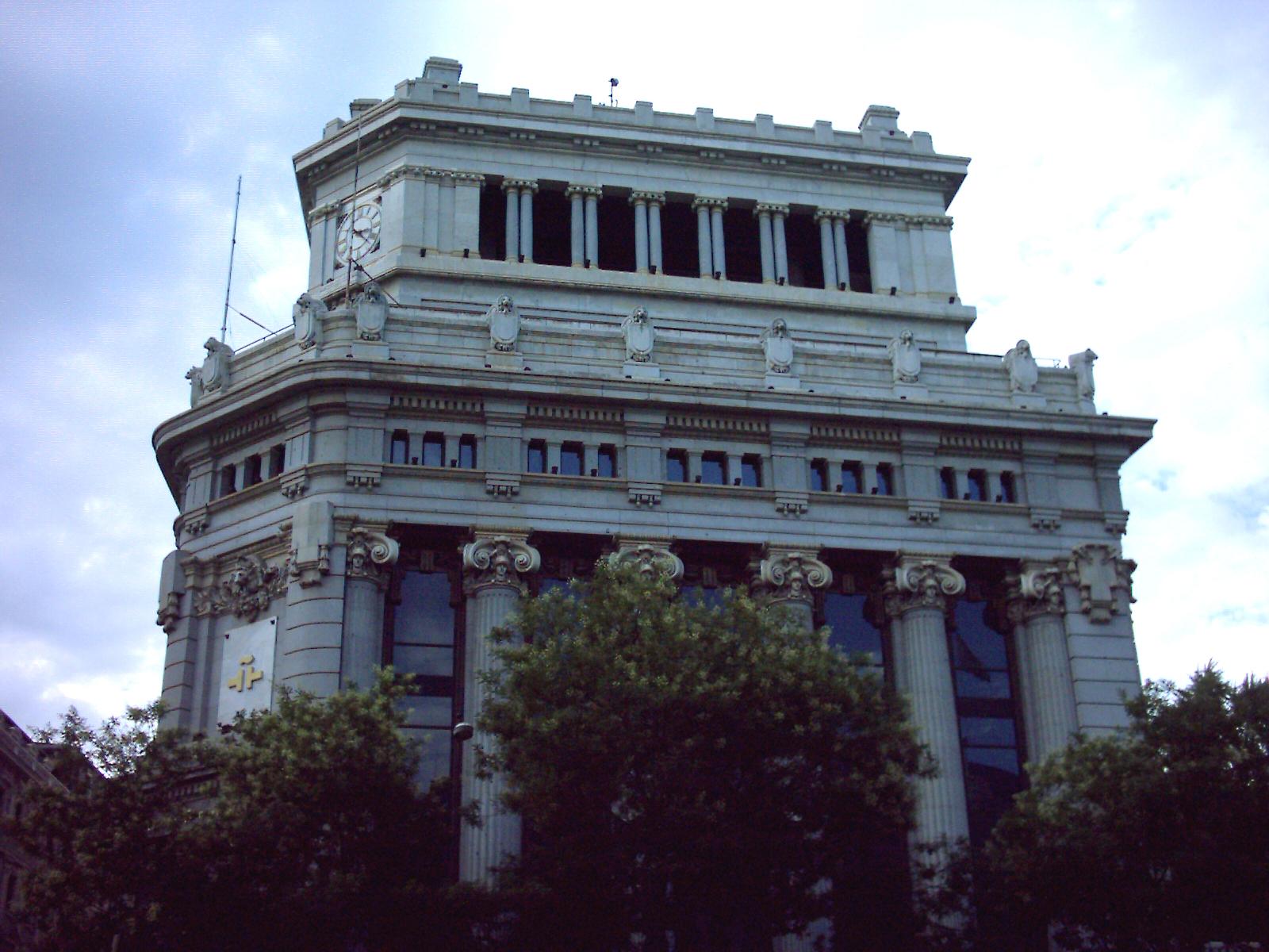 Banco Popular Casas Reposeidas