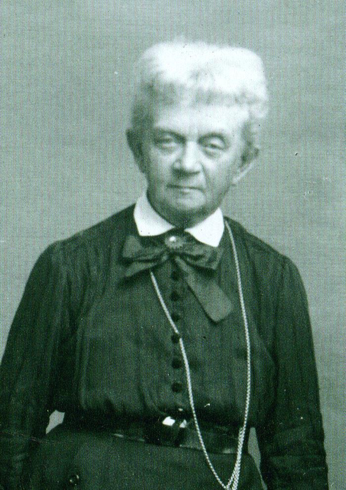 Emilie Mundt Wikipedia