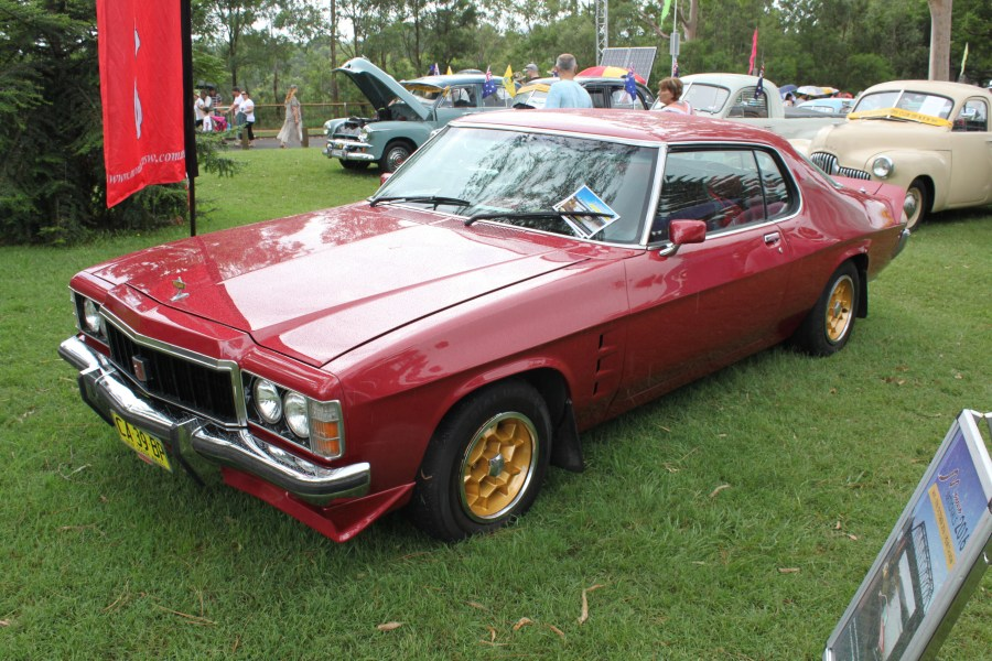 1976 pontiac cars » Holden Monaro   Wikipedia Holden Limited Edition