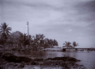 List of lighthouses in Indonesia - Wikipedia