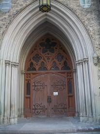 St Michael S Cathedral Basilica Toronto Wikipedia