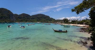 File:Isla Ko Phi Phi Don, Tailandia, 2013-08-19, DD 12.JPG ...