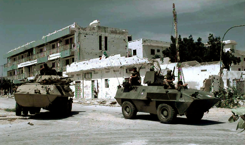 4th Light Armored Reconnaissance Battalion