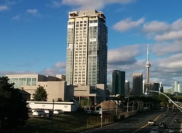 Hotel X Toronto Wikipedia