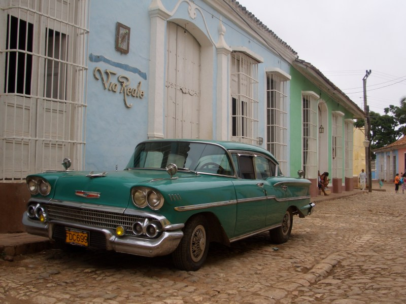 1958 chevrolet cars » File Car in Trinidad Cuba jpg   Wikimedia Commons File Car in Trinidad Cuba jpg