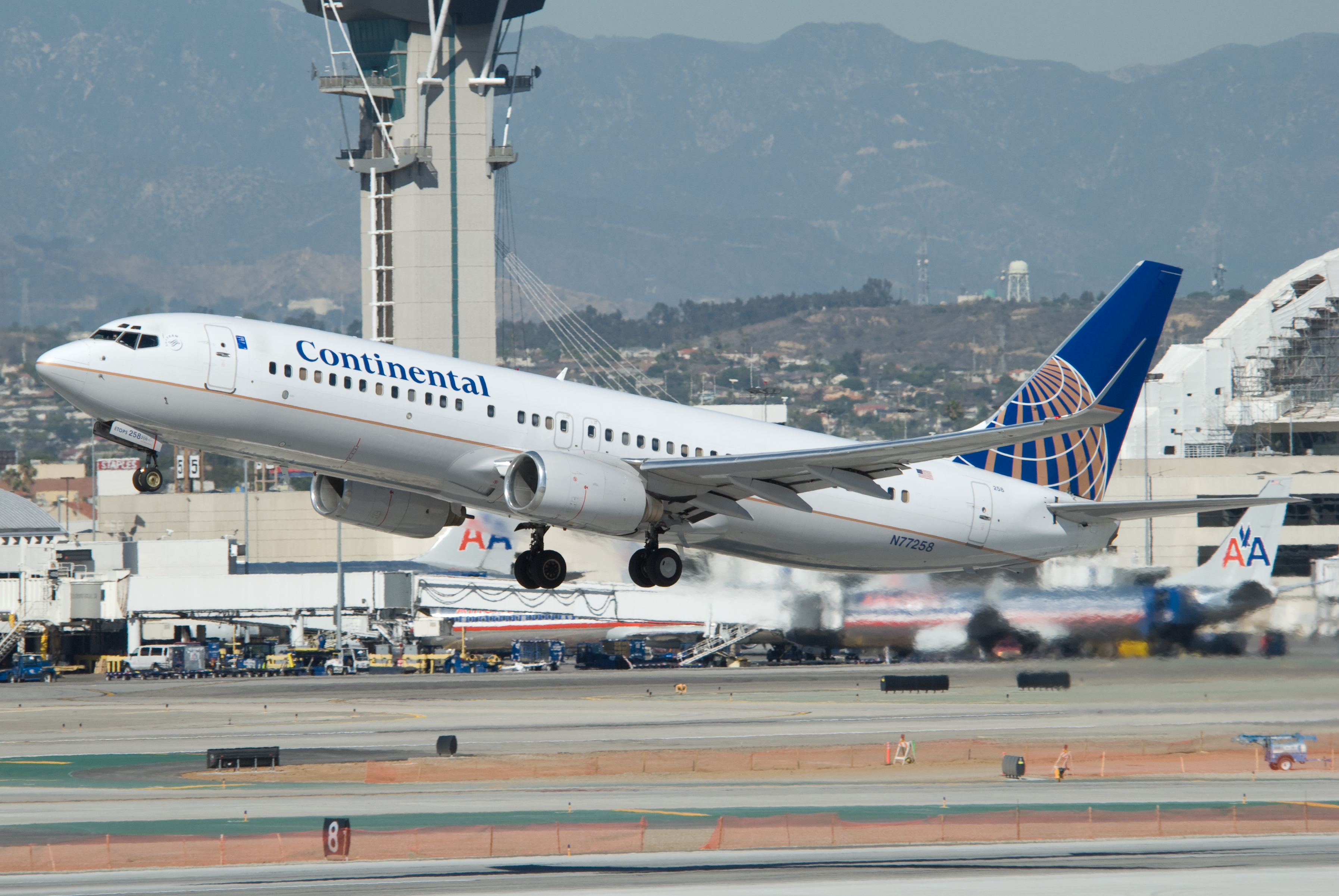continental airlines reservations - HD3589×2402