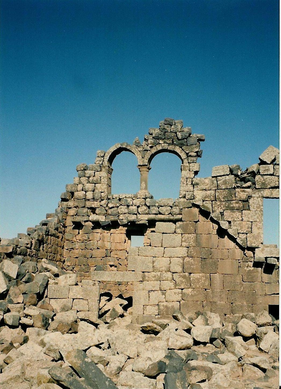 Umm El Jimal Wikipedia