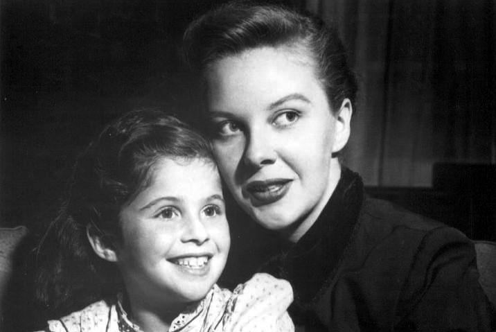 Sharon Tates Sister Patricia Tate