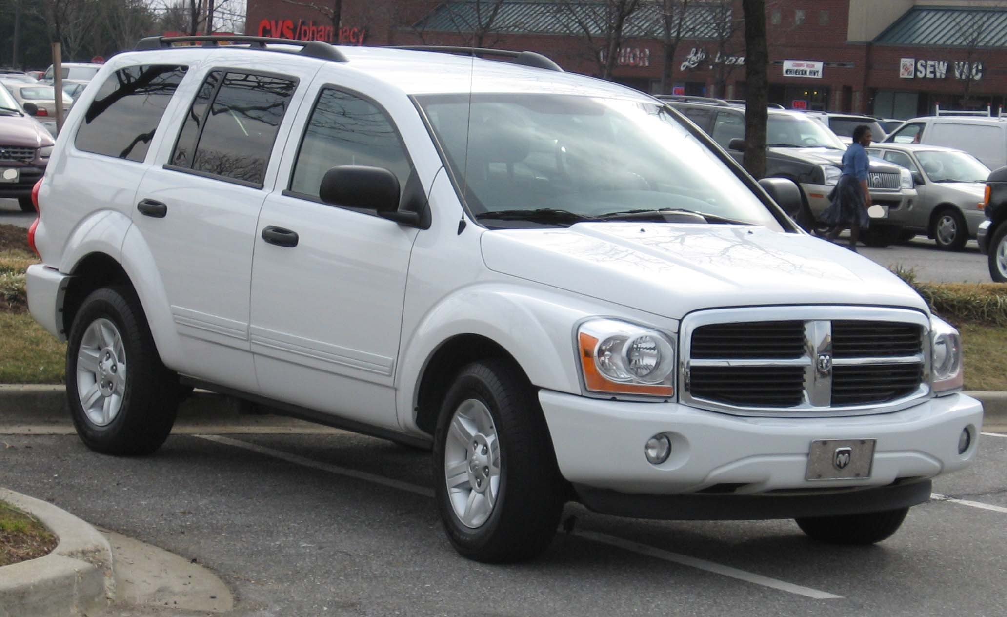 2007 Dodge Caliber Fuse Box Problems