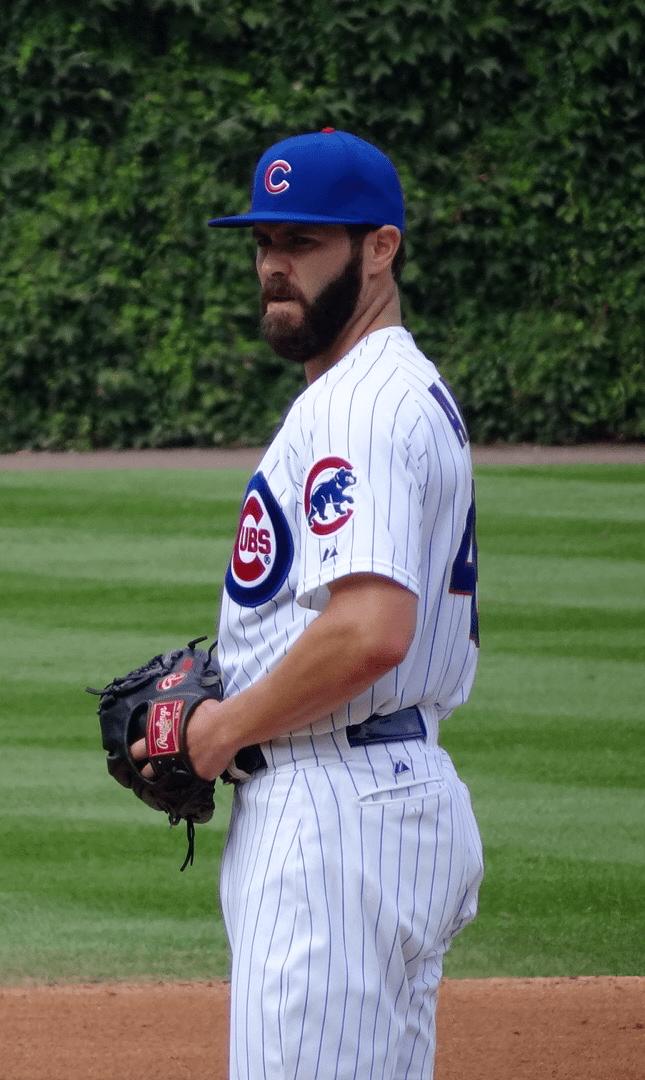 Cubs Jake Baseball Areata