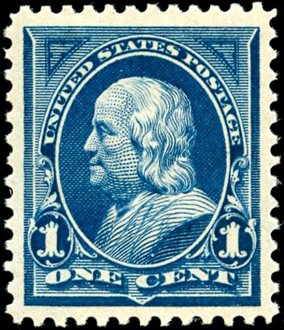 California Postage Stamp