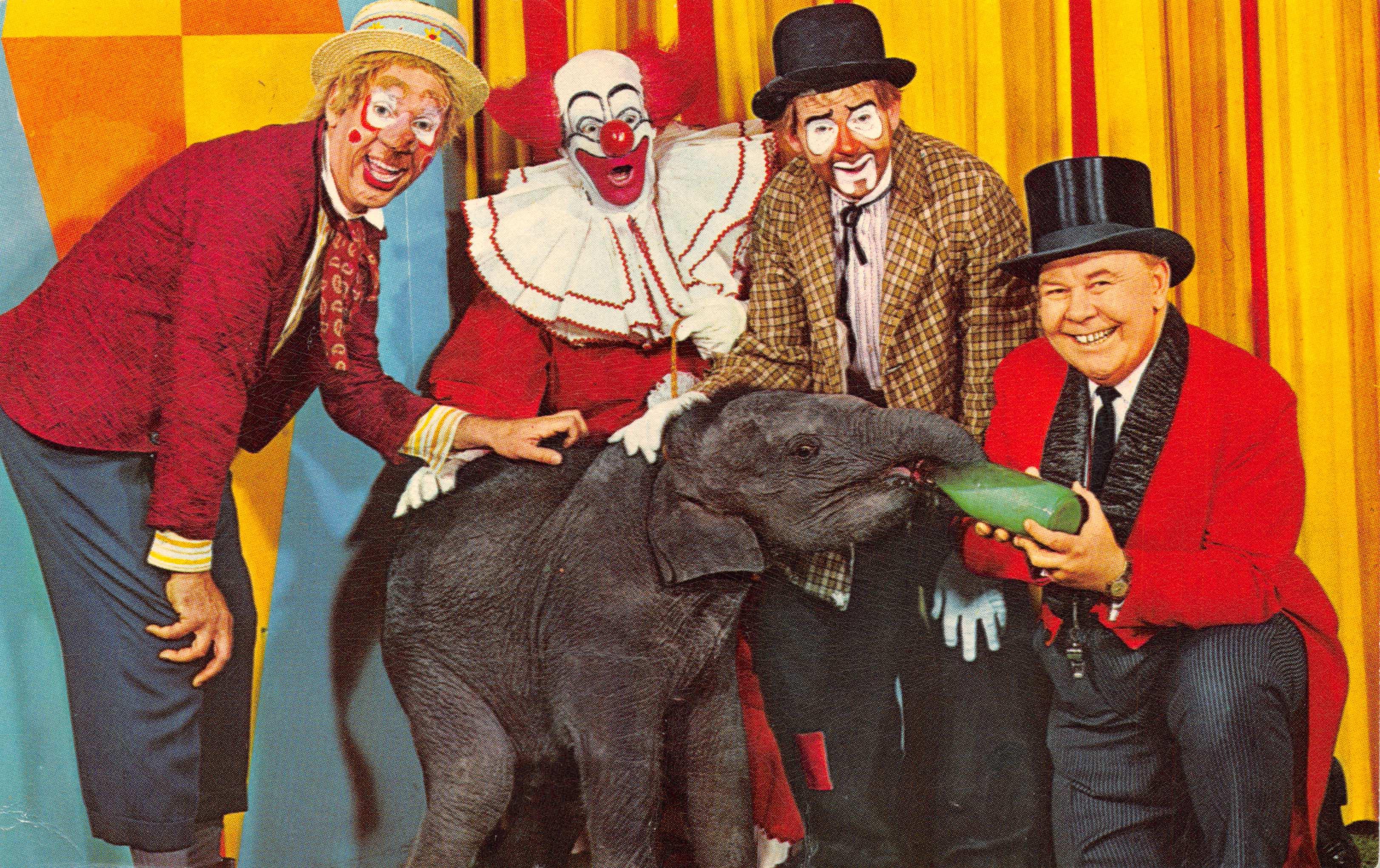 Bozo The Clown Wikiwand
