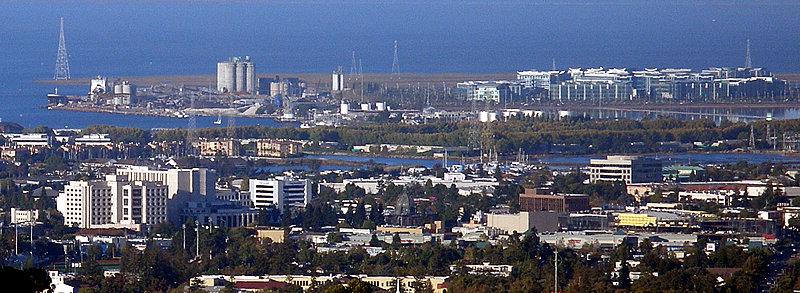 Poor Neighborhoods Los Angeles