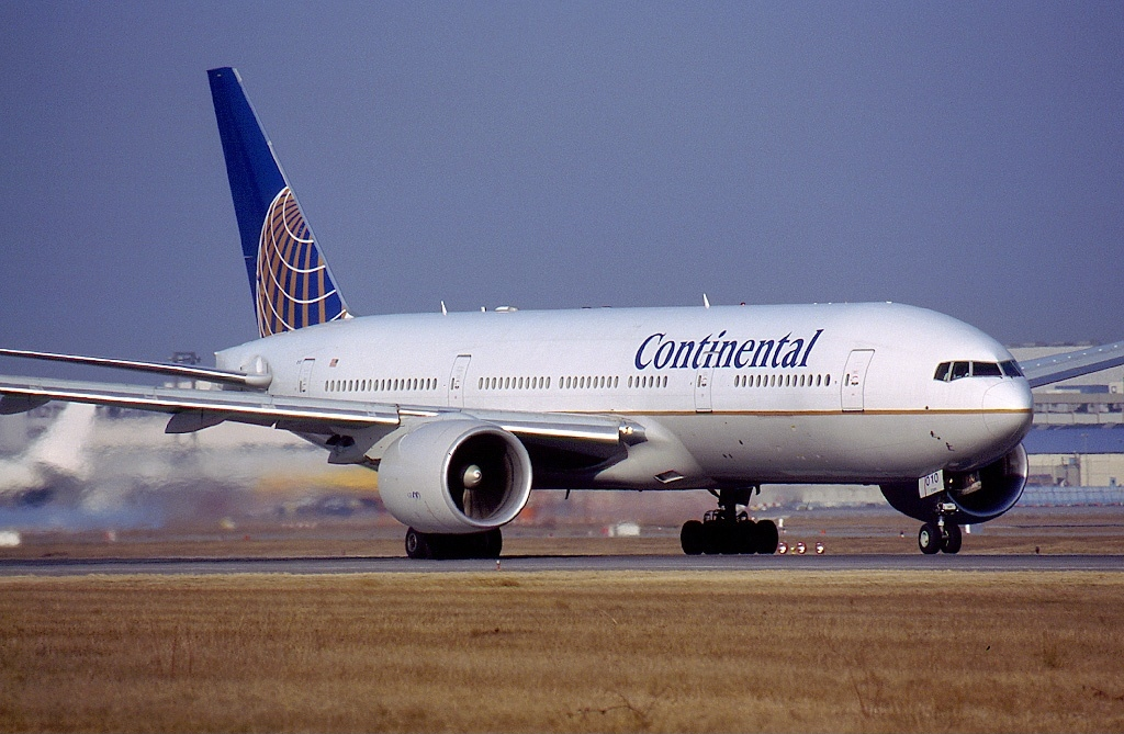 continental airlines careers - 1024×669