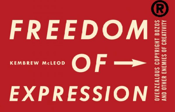 Freedom of Expression (book) - Wikipedia