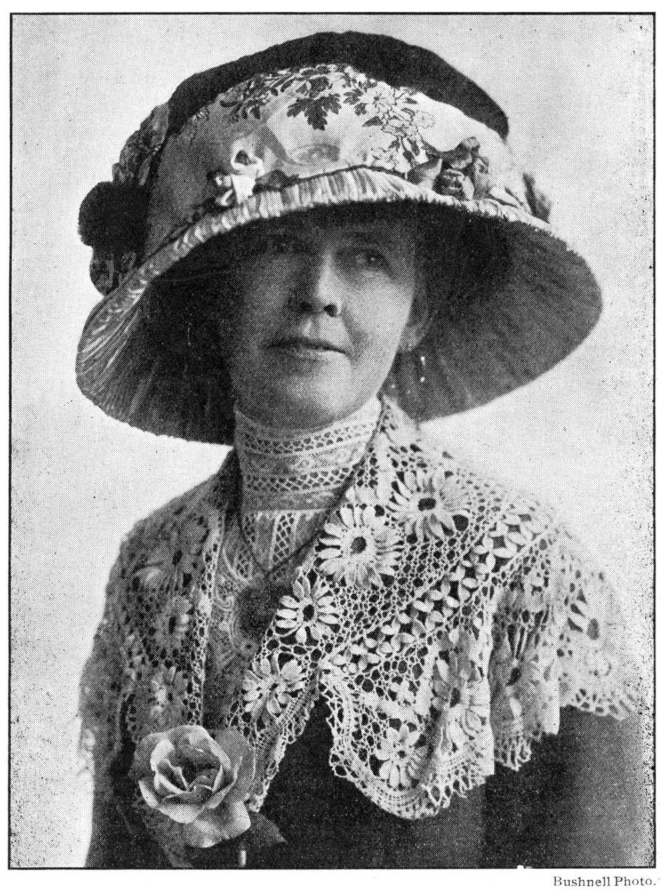 M Evelyn Mccormick Wikipedia